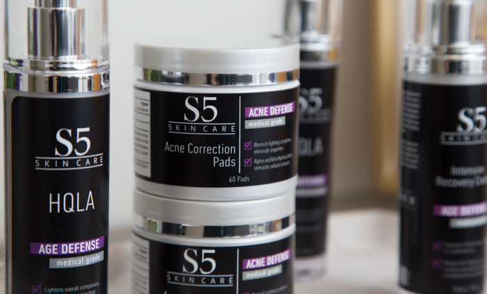 Medical Grade Skin Care Products   Lux Medical Spa, Oxnard, CA