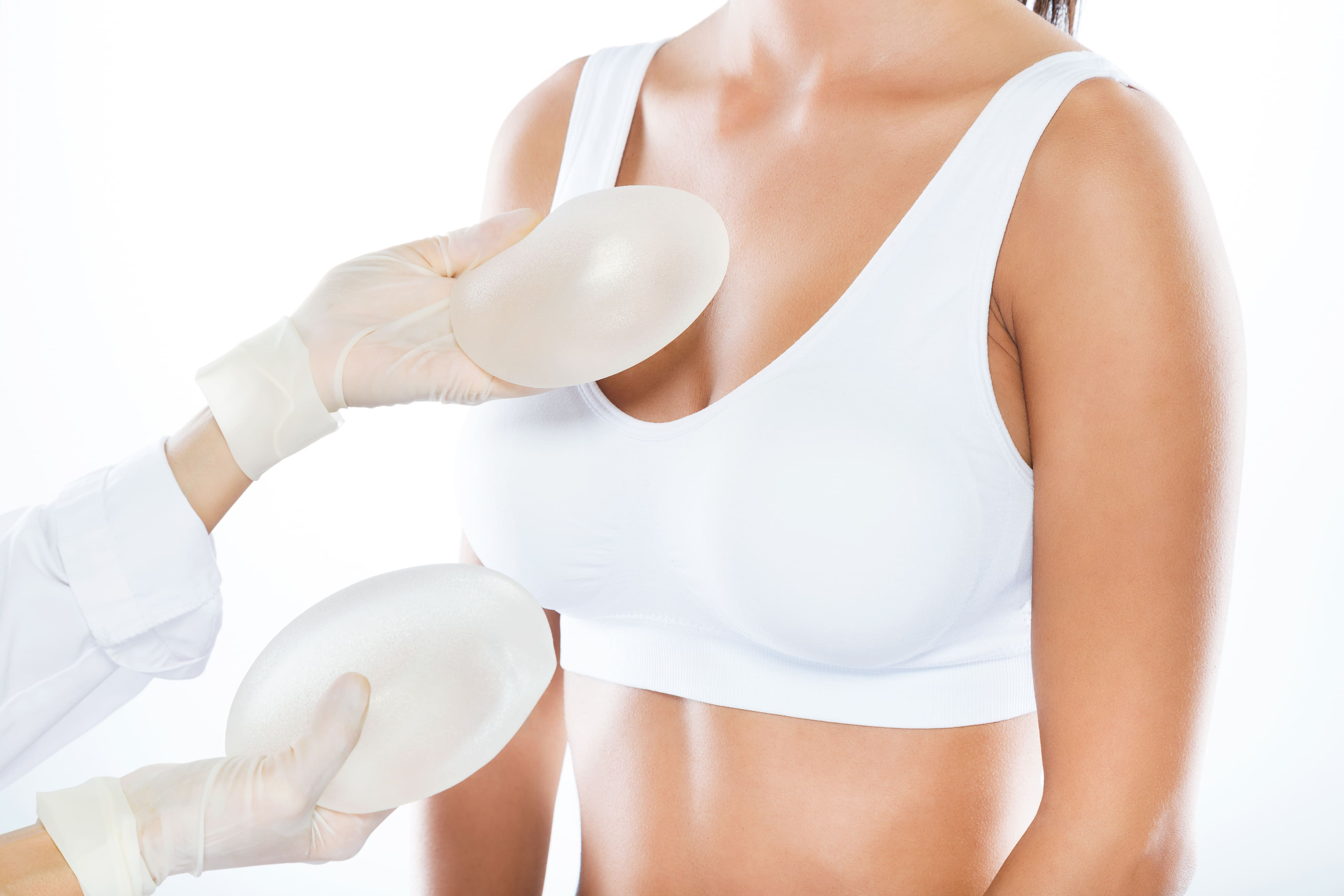Best Breast Augmentation  Clinic in Los Angeles