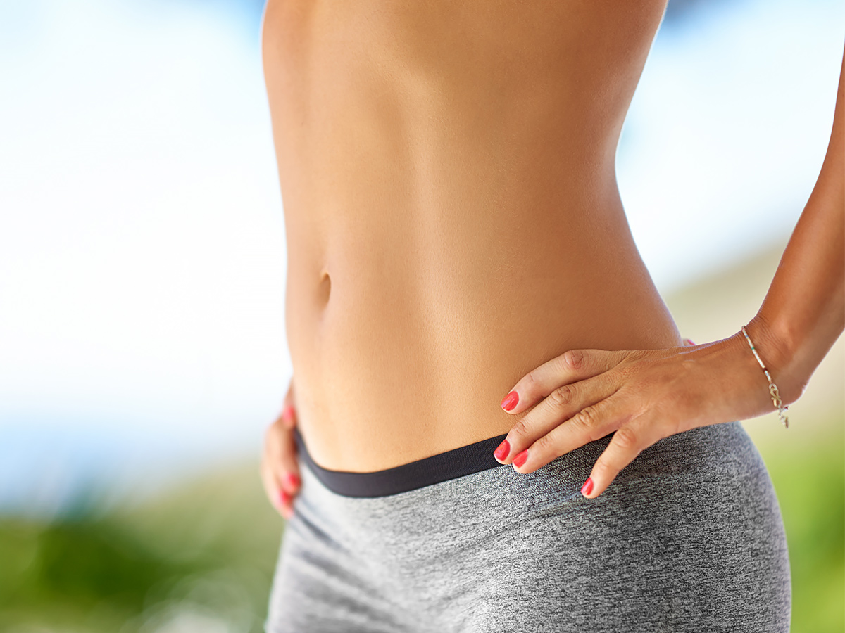 SmartLipo (or Laser Assisted Liposculpture) Oxnard, Ventura, Camarillo, Thousand Oaks