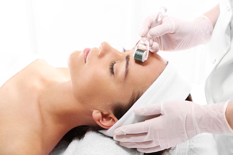 Microneedling with PRP, Collagen Induction Therapy in Oxnard, Ventura and Camarillo